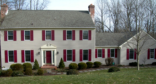 Sample Image - John Moriarty Roofing and Siding. West Chester, Kennett Square, Conchordville